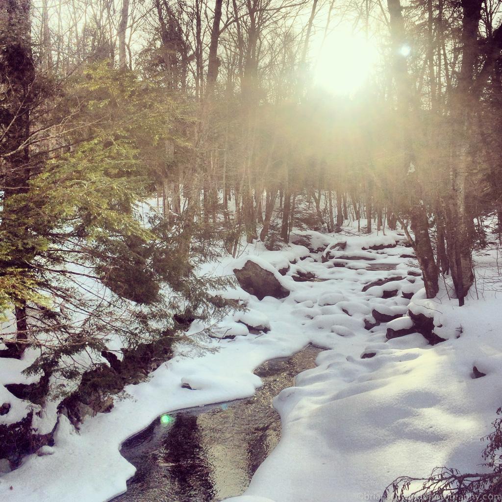 America, North America, Seasons, Stowe, Travel, USA, United States, Vacation, Vermont, Winter, holiday