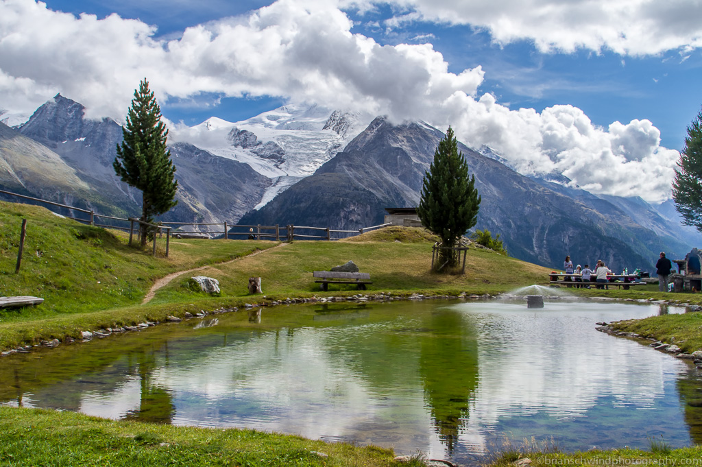 Adventure, Europe, Haute Route, Hiking, Mountains, Switzerland, feature, landscape, sports, travel