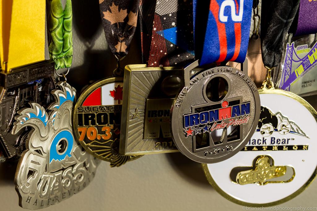 Adirondacks, America, Dax, Endurance Sports, Full, Ironman, Lake Placid, New York, North America, North Elba, North Essex County, Race, Sports, Triathlon, USA, United States, finisher, medal, multisport, tri