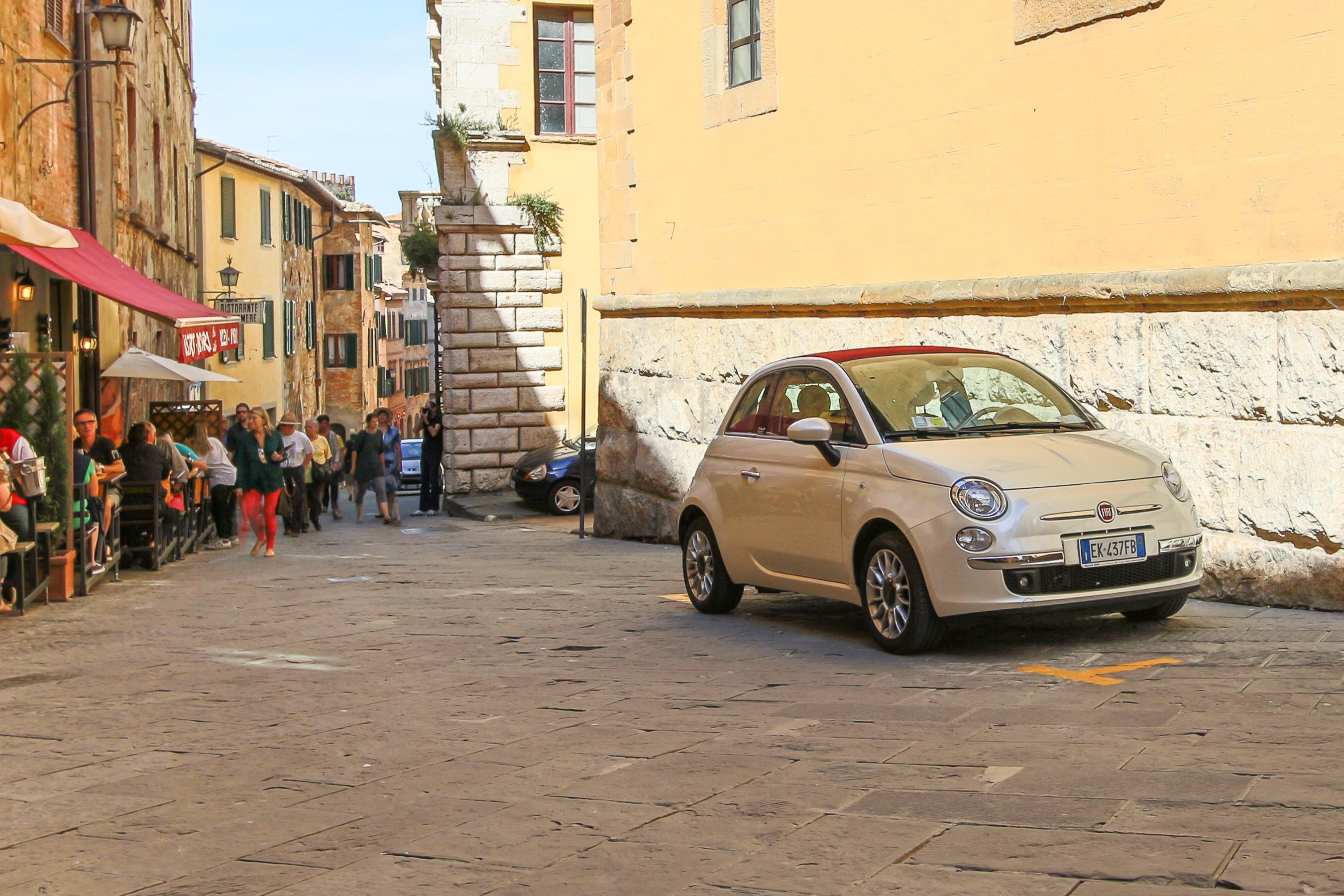 Culture, Equipment, Montepulciano, Travel, Vehicles