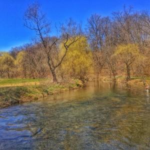 Lehigh Parkway Run April 12 2015
