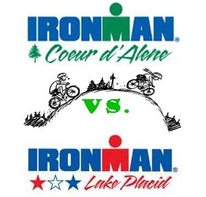 IMLP vs IMCdA Bike